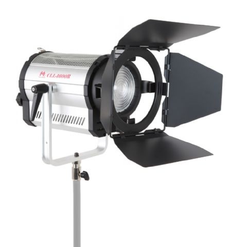 CLL 1600R FRESNEL spot LED lampa