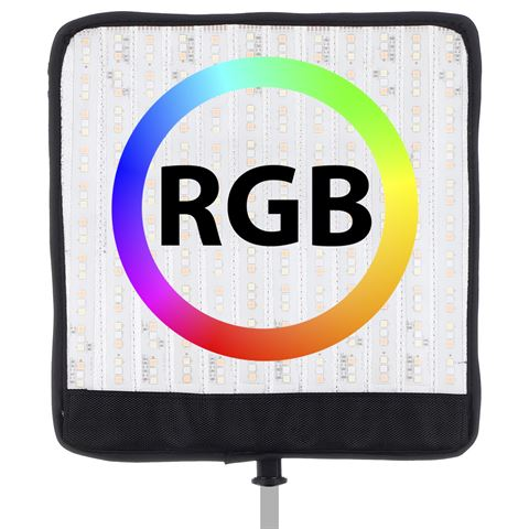 RGBW ROLLFLEX T12 LED lampa