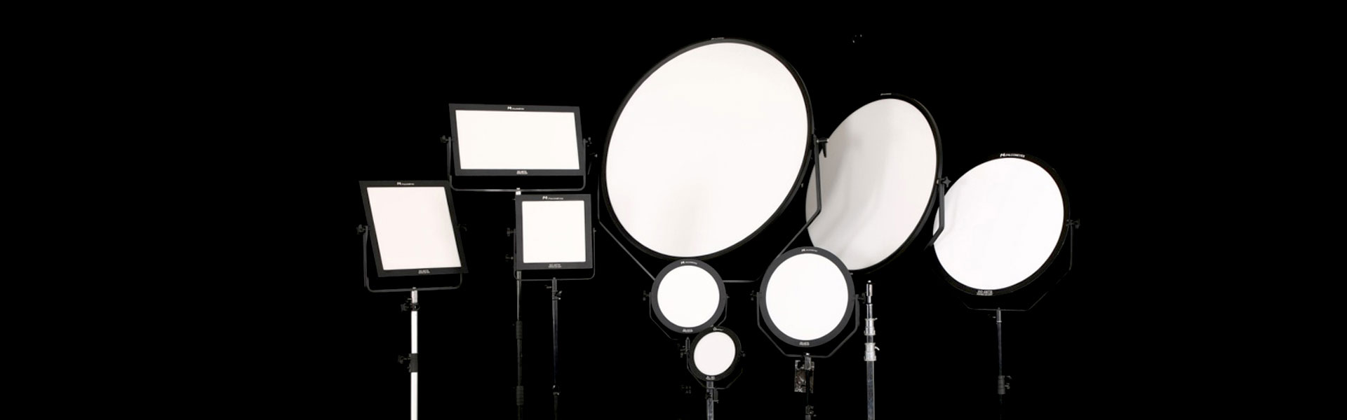 Falcon Eyes LED fotós és videós lámpák